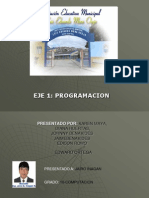 2p 10computacion Jm Programacion Practica 01