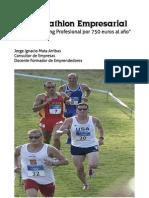 Libro El Pentathlon Empresarial