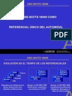 Presentacion Iso 16949