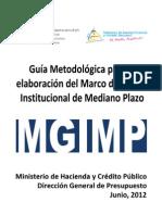 Guia Metodologica MGIMP 280612- 9 17 Am Version Impresion