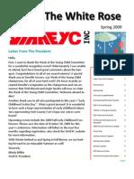 YAAEYC Spring Newsletter
