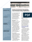 Enterprise Content Management Alternatives to Sharepoint