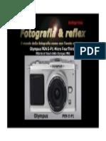 Olympus PEN E-P1 Micro Four Thirds