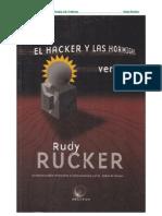 Rucker Rudy - El Hacker Y Las Hormigas Version 2