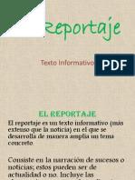 El Reportaje 1