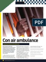 Con Air Ambulance