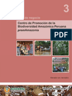 22 Plan de Negocios de Promamazonia
