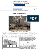Appalachian Railroad Modeling - Article _ABCs of Coal Loaders