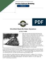 Appalachian Railroad Modeling - Article _CRR Steam Era Helpers