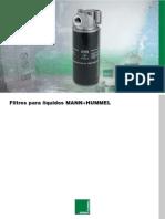 Catalogo Mann Filtros