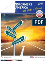 Gist Entrepreneurship Journey Brochure