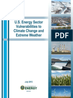 20130716-Energy Sector Vulnerabilities Report