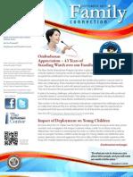 September 2013 Family Connection Newsletter