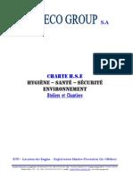 Charte Hse Keco Group