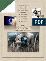 Act. Int. Literatura Equipo Adriel Cordoba.