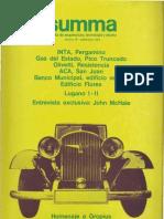 Lugano I-II Summa 18 Setiembre 1969