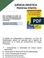 Sequencia Didatica Historias Infantis