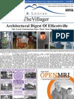 The Villager-E-VILLE