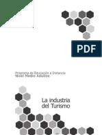 Industria Del Turismo
