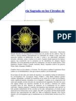 La Geometría Sagrada en los Círculos de Trigo