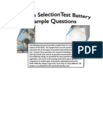 ASTB_SampleQuestions JUL 2011