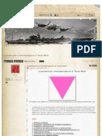 La persecución a homosexuales en el Tercer Reich
