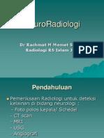 Neuropsikiatri-radiologi