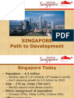 remaking singapore case