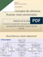 02. Expansión europea de ultramar