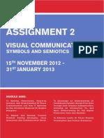 James Usill - Visual Communication - Digital Sketchbook
