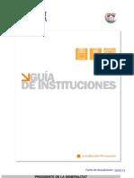 Breveguia Instituciones Comun Valenciana