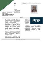 Curriculum Orlando Gonzalez[2]