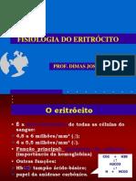 Fisiologia Do Eritrocito Aula 6