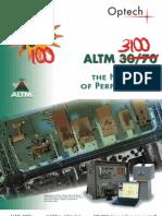 Optech ALTM 3100 specs04