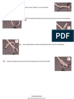 Knots Fig8hitch