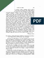 BULER-Teoria Del Lenguaje