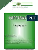 Aula 4 - Dietoterapia