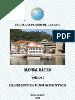 Manual Vol. I