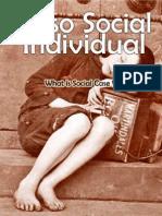 Caso Social Individual. Mary Richmond.
