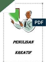 Kerja Kursus Penulisan Kreatif - Booklet.docx