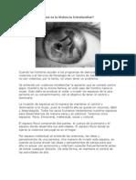 Qué es la Violencia Intrafamiliar.doc