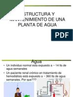 ^^Mantenimiento de Plantas de Agua