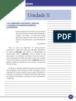 Desenvolvimento Sustentavel Unid II