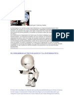 El Avance Tecnológico.docx