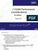 CICS & VSAM Performance