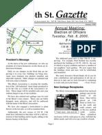 W. 13th St. Gazette 6