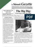 W. 13th St. Gazette 13
