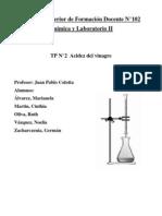 TP N2 - Acidez Del Vinagre1