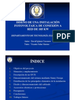 PFC Presentacion