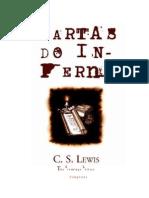 C.S. Lewis - As Cartas Do Inferno